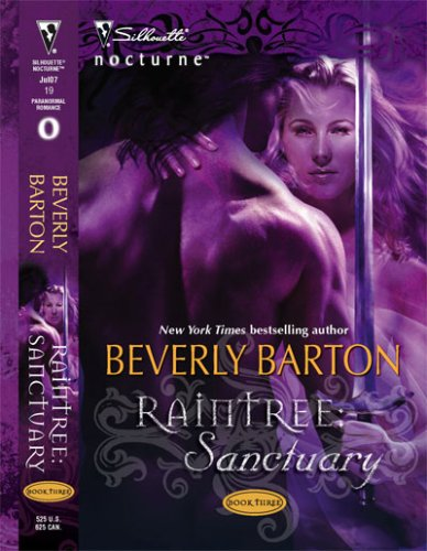 Raintree: Sanctuary (Silhouette Nocturne), BEVERLY BARTON