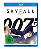 DVD - James Bond 007 - Skyfall [Blu-ray]