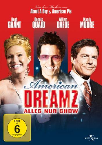 American Dreamz - Alles nur Show [Alemania] [DVD]
