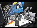 パナソニック Panasonic NV-GS5 MiniDV ビデオカメラ
