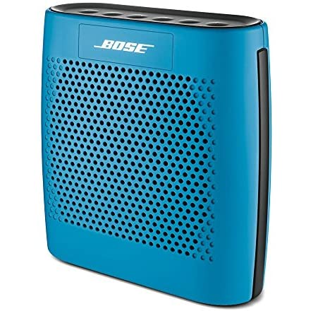 【国内正規流通品】Bose SoundLink Color Bluetooth speaker ブルー