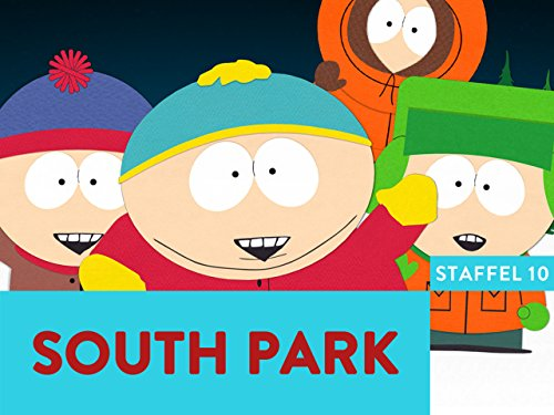 South Park Staffel 10