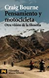 Pensamiento y motocicleta / Thought and motorcycle (Spanish Edition)