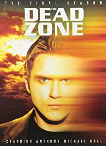 The Dead Zone: The Final Season