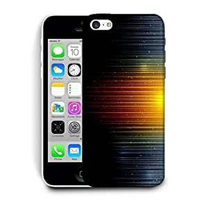 Snoogg Sparkling Lights Printed Protective Phone Back Case Cover For Apple Iphone 6+ / 6 Plus