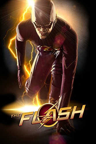 [BestWeeks The Flash Barry Allen Art Photo Poster Poster New Tv Series Shows Picture For Wall Decor] (Barry Allen Halloween Costume)