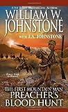 img - for Preacher's Blood Hunt (Preacher/First Mountain Man) book / textbook / text book