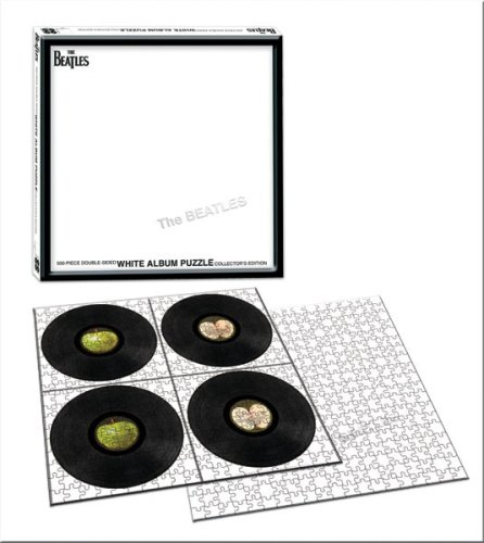 51Bf7oSI0UL Cheap Price The Beatles White Album Puzzle