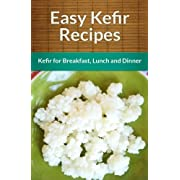 Easy Kefir Recipes