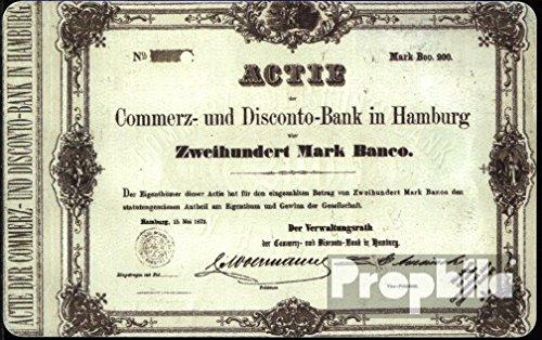 BRD (BR.Deutschland) S222 S 03/95 gebraucht 1995 Commerzbank (Telefonkarten für Sammler)