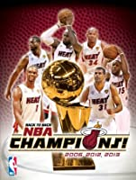 2013 NBA Champions: Miami Heat [HD]