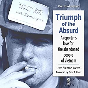 Duc, 3rd Edition: Triumph of the Absurd Audiobook