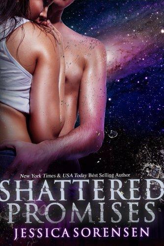 Shattered Promises (Shattered Promises, #1) by Jessica Sorensen