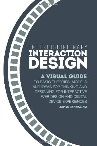 Interdisciplinary Interaction Design: A Visual