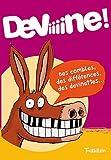 echange, troc Roland Garrigue - Deviiiine ! : Tome 1
