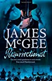 James McGee Resurrectionist (Matthew Hawkwood 2)