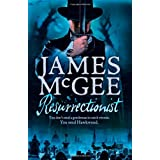 Resurrectionist (Matthew Hawkwood 2)by James McGee
