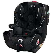 Graco SmartSeat All In One Car Seat Stargazer See The Feature