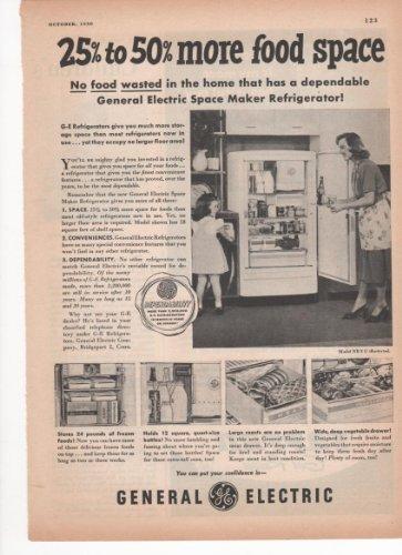 1950 Kitchen Appliances front-557565
