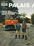 echange, troc  - Palais de Tokyo Magazine, N° 13, Automne 2010 : Fresh Hell / Carte blanche à Adam McEwen