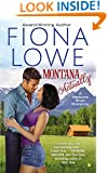 Montana Actually (Medicine River Romance, A)