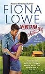 Montana Actually (A Medicine River Ro...