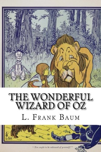 an analysis of the characters in wizard of oz by lyman frank baum L frank baum the wizard of oz retold by elizabeth walker macmillan contents a note about the author lyman frank baum was born in 1856 near syracuse, in new.