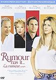 Rumour Has It / La rumeur court (Bilingual) (Widescreen)