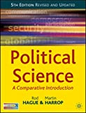 img - for Political Science, Fifth Edition (Comparative Government and Politics) book / textbook / text book