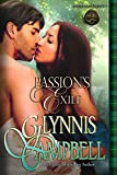 Passion's Exile (Medieval Outlaws Book 2)