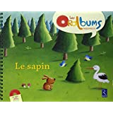 Le sapin (+ CD audio)