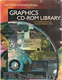 img - for The Ap Professional Graphics Cd-Rom Library book / textbook / text book