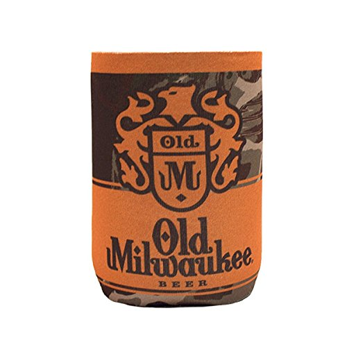 Old Milwaukee Beer Camo Caddy - 12 Oz. (Disguise Can compare prices)