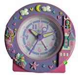 JACQUES FAREL Childrens Romance Alarm Clock