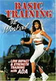 Basic Training with Ada: Low Impact and Strength Training Workout (2009)