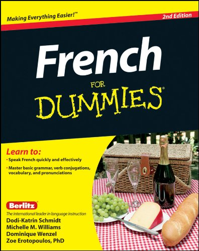 french-for-dummies