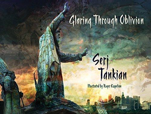 Glaring Through Oblivion by Serj Tankian (2011-04-15)