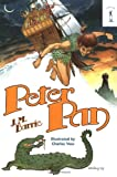 Peter Pan (0765347199) by J. M. Barrie