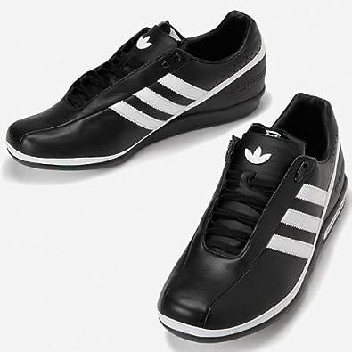 Adidas Schuhe Schwarz: adidas Porsche Design SP1 Sneaker schwarz