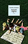 Kalooki nights par Jacobson