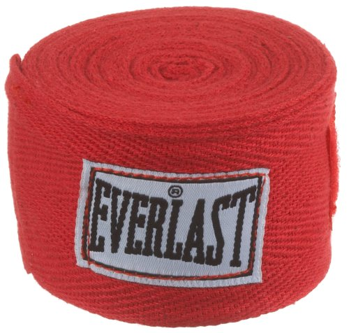 everlast-4455-hand-wraps-2743-cm-108-inches-red-red-sizeone-size