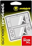 Cheapest Snakebyte Screen Protection Kit (Nintendo 3DSXL) on Nintendo 3DS