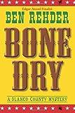Bone Dry: Blanco County Mysteries