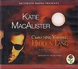 Crouching Vampire, Hidden Fang: a Dark Ones Novel, 8 CDs [Complete  &  Unabridged Audio Work]