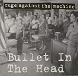 Bullet In The Head / Darkness