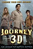 Choose Your Own Journey: The Search for Earth's Surface (Journey to the Center of the Earth 3d)