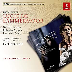Donizetti: Lucie de Lammermoor (Home of Opera)