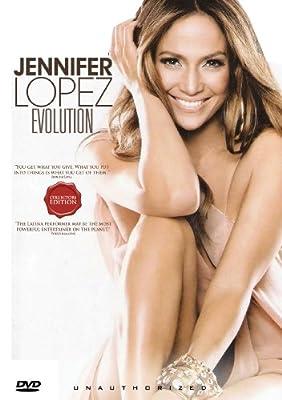 Lopez, Jennifer - Evolution