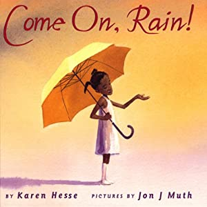 Come On, Rain Audiobook