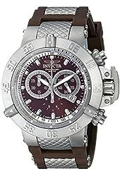 Invicta Men's 5513 Subaqua Collection Chronograph Watch